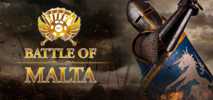 Battle of Malta 2017