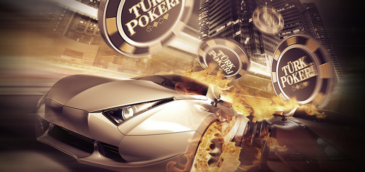 Bets10 Türk Pokeri Turnuvası 20.000 TL Ödül
