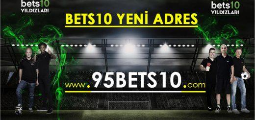 95bets10.com Yeni Adresi