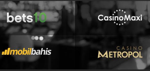 Türkiye'nin En iyi Bahis ve Casino Siteleri