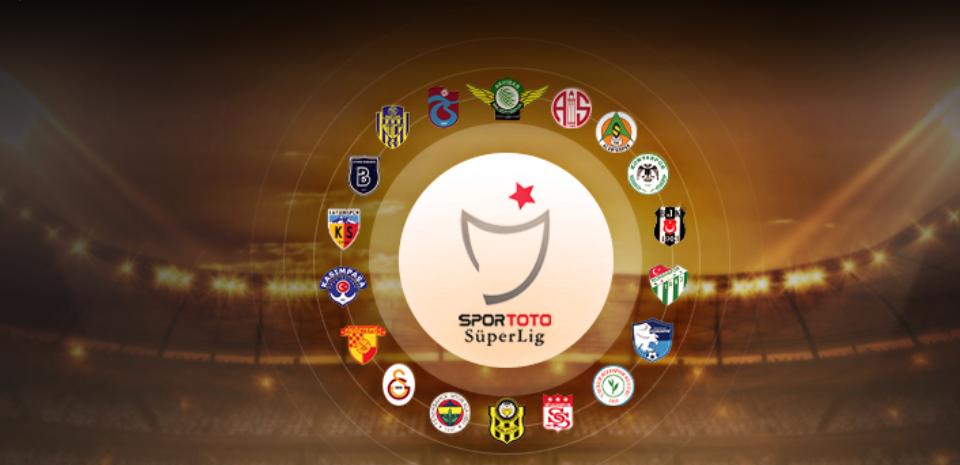 Herkese Anında 250 TL Süper Lig Bonusu Bets10'da